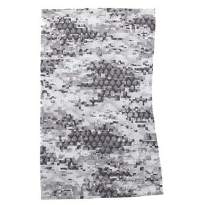 Columbia(コロンビア) FREEZER ZERO NECK GAITER(フリーザー ゼロ ネック ゲイター) ワンサイズ 030(Charcoal Digi Print) CU9504