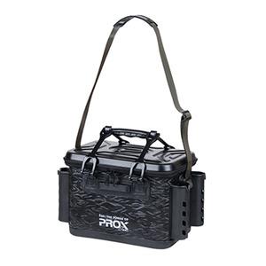 プロックス(PROX) EVA タックルバッカン ロッドホルダー付 PX966236BK バッカンタイプ