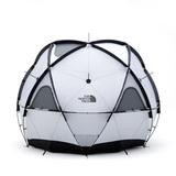 THE NORTH FACE(ザ・ノースフェイス) Geodome(ジオドーム)4 NV21800 ファミリードームテント