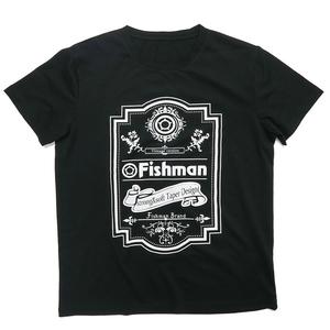 Fishman(フィッシュマン) Fishman ビンテージドライTシャツ フィッシングシャツ