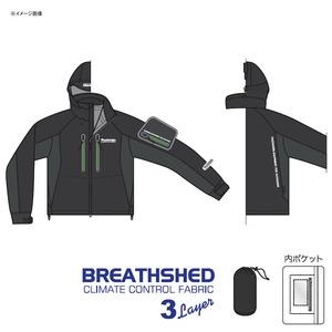 パズデザイン BSストレッチウェーディングジャケット SBR-038 フィッシングジャケット