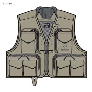 パズデザイン バーサタイルベストII ZFV-030