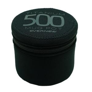 EVERNEW(エバニュー) NP クッカーケース 500 EBY226