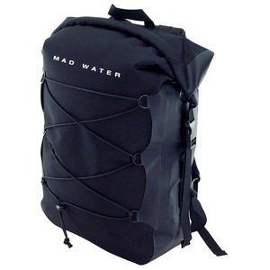 マッドウォーター(Mad Water) WP Roll-Top Backpack ECL133 30~39L