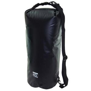 マッドウォーター(Mad Water) WP Dry Bag 40L 10(ブラック) ECL136