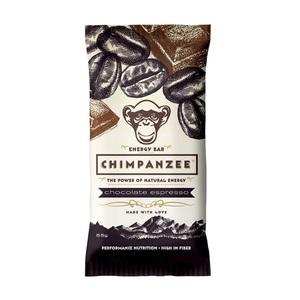 チンパンジー(CHIMPANZEE) ナチュラル エナジーバー ECX001