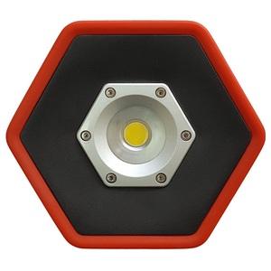 富士倉(フジクラ) 薄型10W 充電式Work Light HX-101