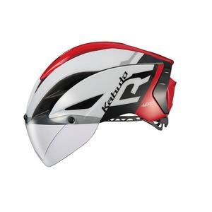 オージーケー カブト(OGK KABUTO) ヘルメット AERO-R1 (エアロ-R1) AERO-R1 ヘルメット