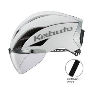 オージーケー カブト(OGK KABUTO) ヘルメット AERO-R1-TR (エアロ-R1-TR) AERO-R1-TR