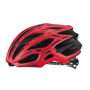 【送料無料】オージーケー カブト(OGK KABUTO) ヘルメット FLAIR フレアー L/XL マットレッド
