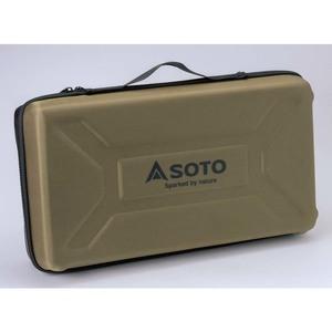 SOTO GRID ハードケース ST-5261