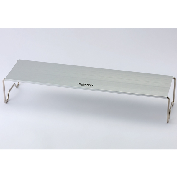 SOTO GRID テーブル ST-526T BBQ&七輪&焚火台アクセサリー