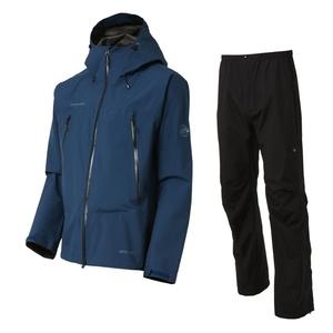 MAMMUT(マムート) CLIMATE Rain -Suits Men's 1010-26550 メンズ防水性ハードシェル