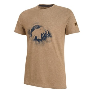 MAMMUT(マムート) Trovat T-Shirt Men's 1017-09861 メンズ半袖Tシャツ