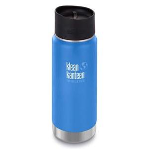 klean kanteen(クリーンカンティーン) ワイドインスレートボトル 16oz 473ml パシフィック スカイ 19322025022016