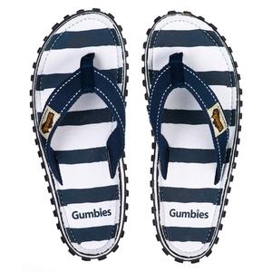 ガンビーズ(Gumbies) Islander Flip-Flops G/S/NHST