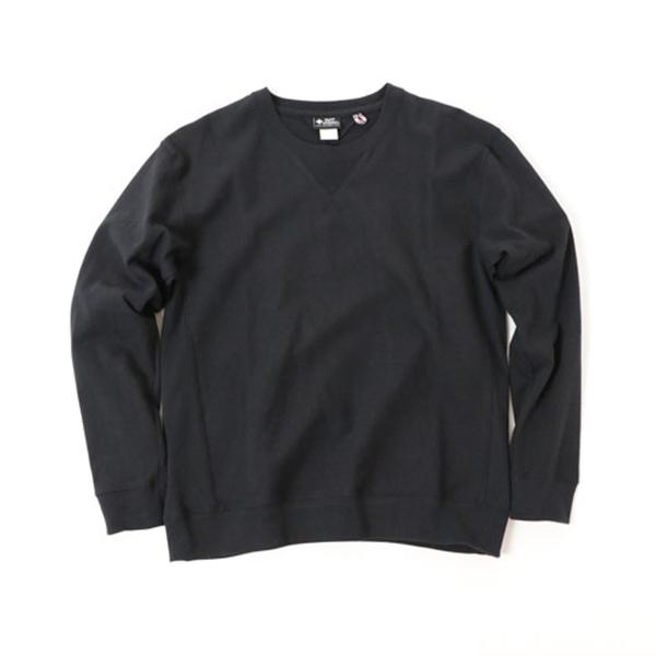 gym master(ジムマスター) プレミアムヘビー ウェイトクルーネック G802301 メンズ長袖Tシャツ