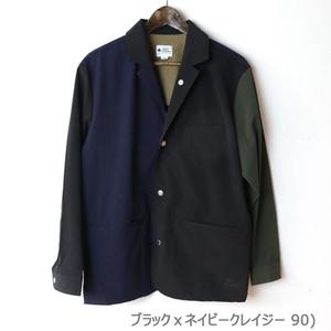 【送料無料】gym master(ジムマスター) テーラーカラー ジャケット M 90 G802330