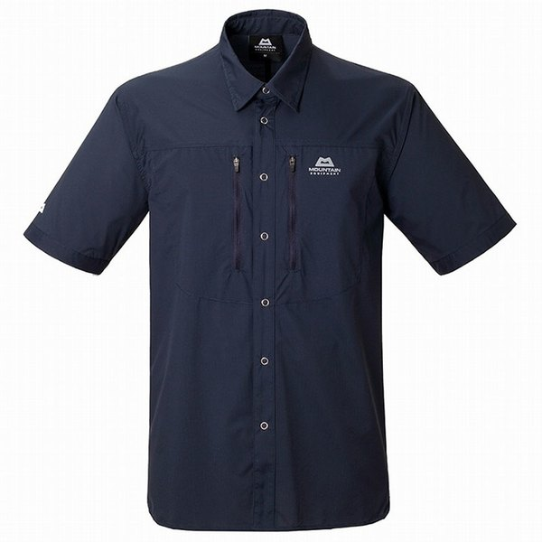 マウンテンイクイップメント(Mountain Equipment) Speed Shirt 421829 メンズ半袖シャツ