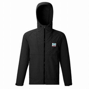 【送料無料】マウンテンイクイップメント(Mountain Equipment) Classic Wind Jacket L ブラック 425142