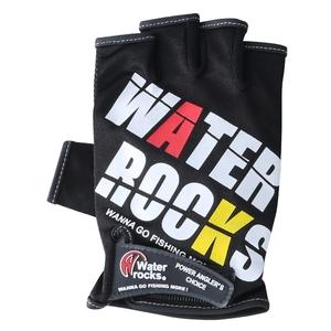ウォーターロックス WRグローブ 5118 (5本カット) WRGLS5118-01