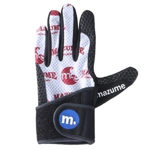 MAZUME(マズメ) mazume ジギンググローブ MZGL-S349-05 グローブ(フィッシング)