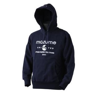 MAZUME(マズメ) mazume プルオーバー MZAP-369-06 フィッシングジャケット