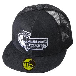 MAZUME(マズメ) mazume×AIMS FLAT CAP MZCP-373-01