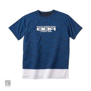 リバレイ RBB RBB ドライングTシャツ 8805 フィッシングシャツ