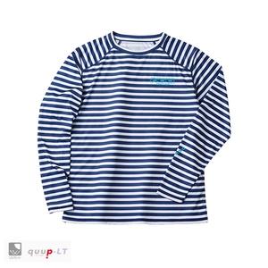 リバレイ RBB RBB COOL ロングTシャツII 8808 フィッシングシャツ