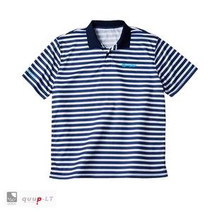 リバレイ RBB RBB COOL ポロシャツII 8809 フィッシングシャツ