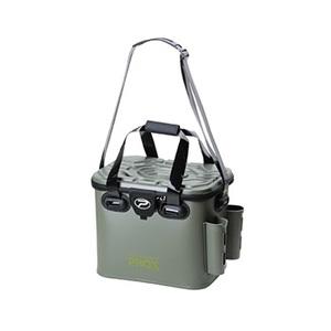 プロックス(PROX) EVAタックルバッグ ロッドホルダー付 PX99636AG