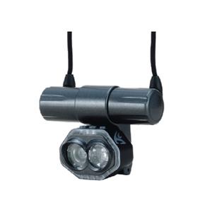 充電式 チェストライト インティレイ リチャージャブル   ブラック
