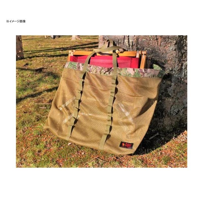 オレゴニアン キャンパー(Oregonian Camper) メッシュキャリオール スーパー 60×50×25cm カモ×コヨーテ OCB-802