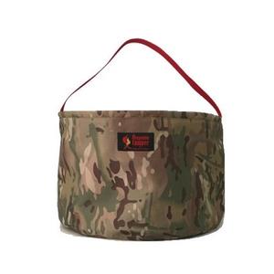 オレゴニアン キャンパー(Oregonian Camper) キャンプ バケット
