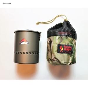 オレゴニアン キャンパー(Oregonian Camper) クッカーポーチ OCB-814