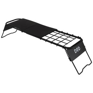 DOD(ディーオーディー) ソトメシンガーZ 五徳内蔵テーブル TB1-567 キャンプテーブル