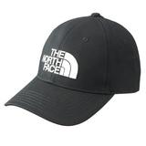 TNF LOGO CAP(TNF ロゴ キャップ) フリー K(ブラック)