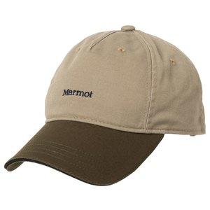 Marmot(マーモット) BASEBALL CAP TOALJC36 キャップ(メンズ&男女兼用)