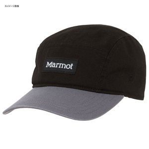 Marmot(マーモット) JET CAP ワンサイズ BGKH(ベージュカーキ) TOALJC37
