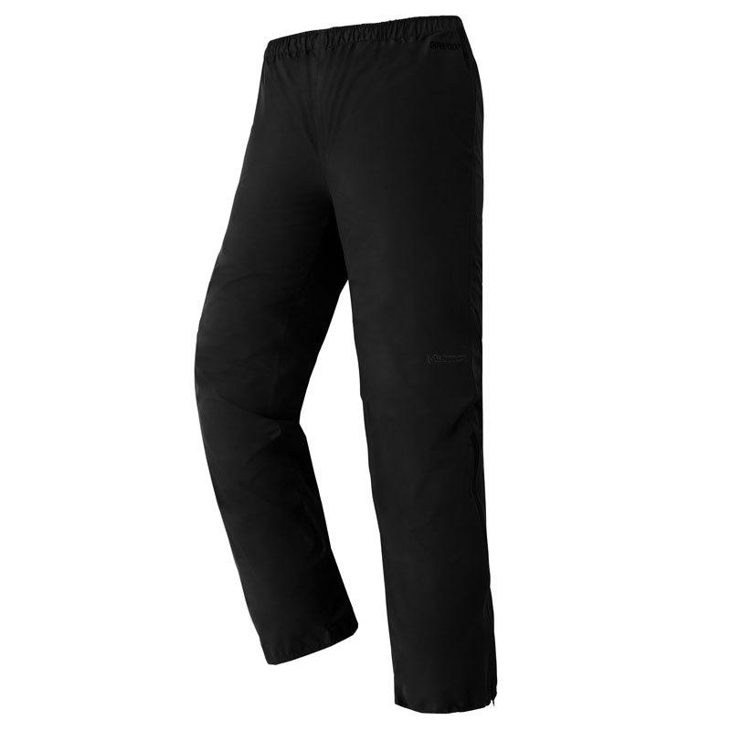 Marmot(マーモット) ZP COMODO PANT Men's XL BLK(ブラック) TOMLJK01