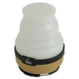 DOD(ディーオーディー) LEDソーラーポップアップランタン L1-427-TN 電池式