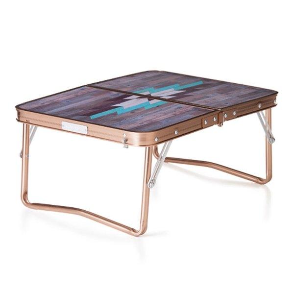 Coleman(コールマン) ILミニテーブルプラス (モザイクウッド) 2000032522 コンパクト/ミニテーブル