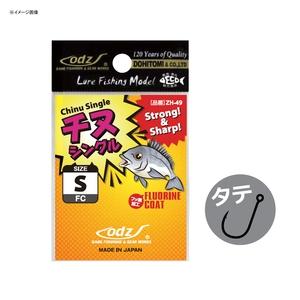 ODZ(オッズ) チヌシングル ZH-49