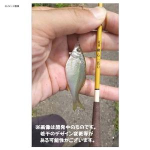 CG 二代目 柳心 120 茶