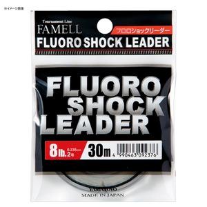 ヤマトヨテグス(YAMATOYO) フロロ ショックリーダー 20m オールラウンドショックリーダー