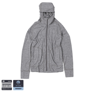 Foxfire(フォックスファイヤー) SCモクテンフーディ Men's 521584802005 フィッシングジャケット