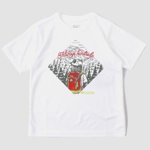 Columbia(コロンビア) オールウェイズ アウトサイド Tシャツ Kid's AB0025