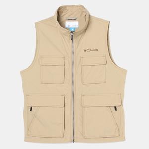 Columbia(コロンビア) Vidora II Vest(ヴィドラ II ベスト)Men's PM1374 メッシュベスト