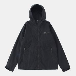 【送料無料】Columbia(コロンビア) Hazen Jacket(ヘイゼン ジャケット) ユニセックス L 010(Black) PM3378